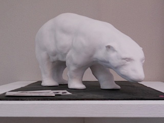 sculpture-ours-blanc