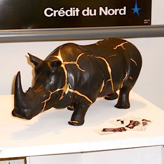 expo credit du nord clermont rhinoceros